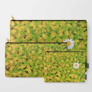 daisy-flower-reaching-for-the-sun-8z9-carry-all-pouches