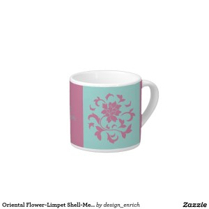 oriental_flower_limpet_shell_merry_christmas_pink_espresso_cup-1