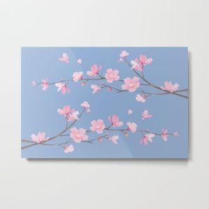 cherry-blossom-serenity-metal-prints