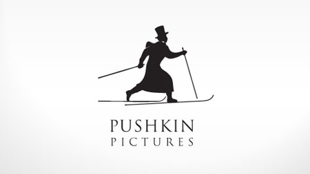 pushkin pictures logo