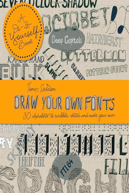 draw-your-own-fonts