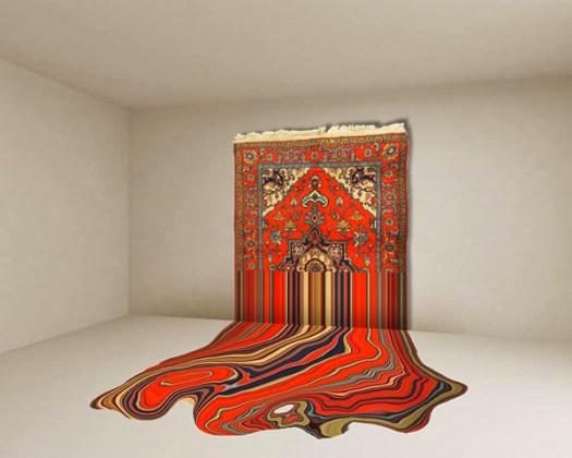Graphic Carpet Design   Lets See Carpet new Design
