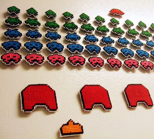 kitchen magnets knife sheaths 8 awesome fridge you ll want in your tetris madgets