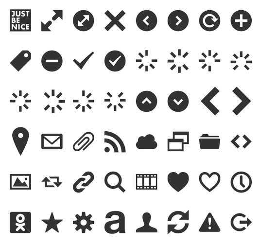10 awesome free symbol