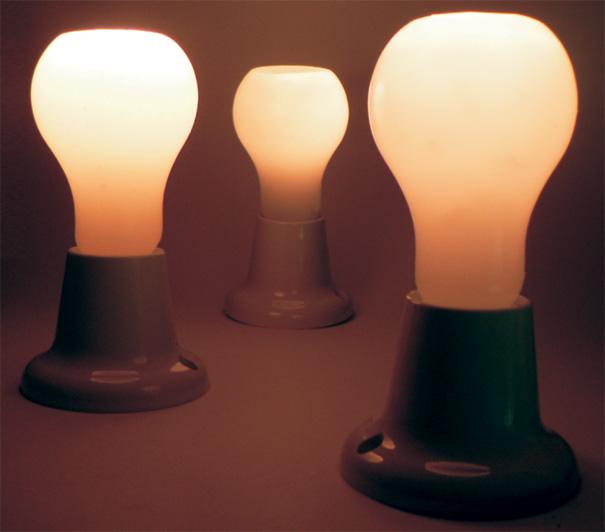 Candle Light Bulb Socket
