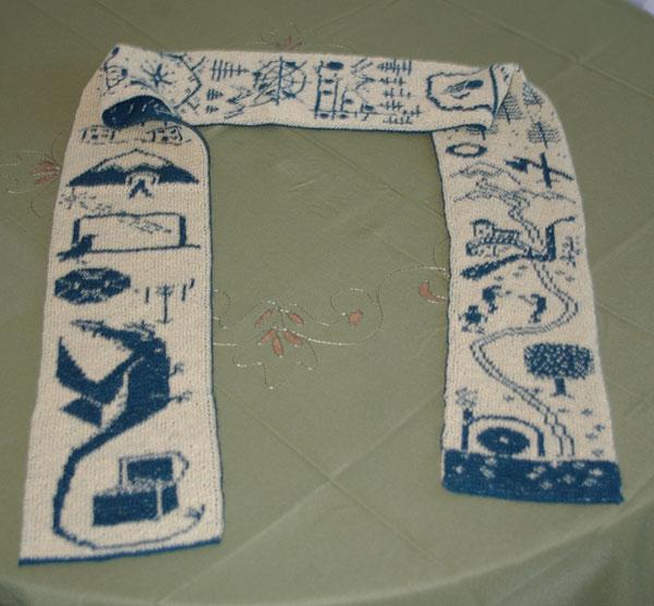 hobbit-scarf