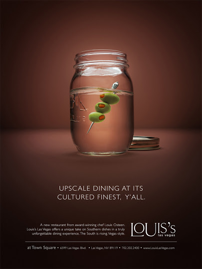 18 cool examples of food advertising