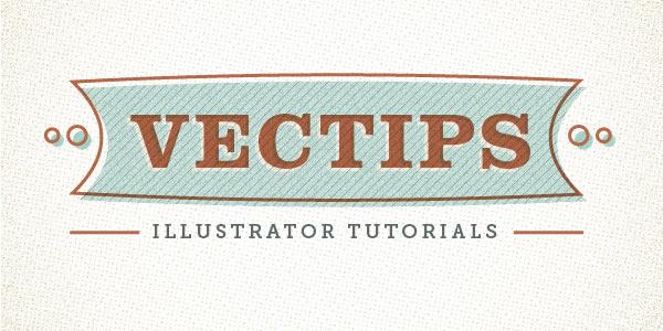 Quick Tutorial Create a Reusable Retro Type Treatment