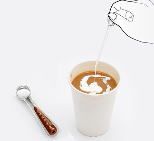 Fix Café simple