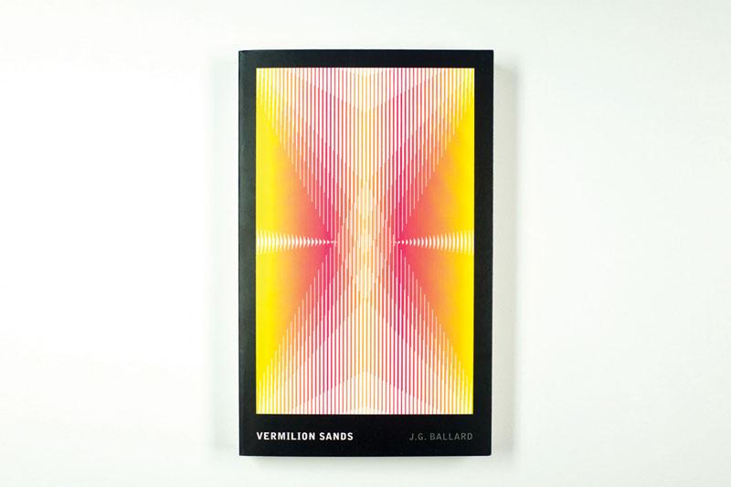 Vermilion-Sands