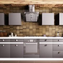 Trendy Kitchen Wallpaper Cabinet Hinge Types Modern Designs Designer Kitchens