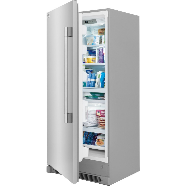 FPFU19F8RF Frigidaire Professional 32 All Freezer