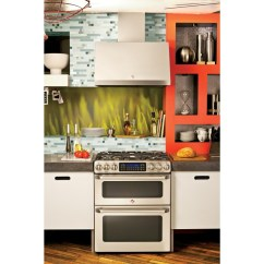 Bosch Kitchen Package Chandalier Cgs990setss   Ge Cafe 30