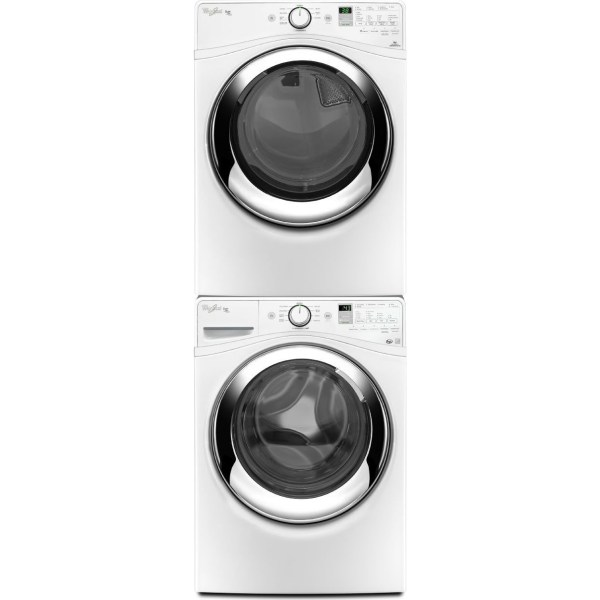 Whirlpool Duet Washer and Dryer Stacking Kit