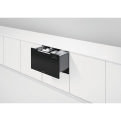 Bosch Kitchen Appliance Packages Ninja Professional System Dd24sab9 | Fisher Paykel Single Drawer Dishwasher
