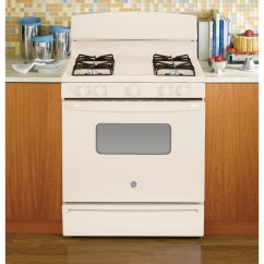 Kitchen Appliances Pay Monthly Salamander Jgbs10defcc Ge 30 Quot Free Standing Gas Range Bisque
