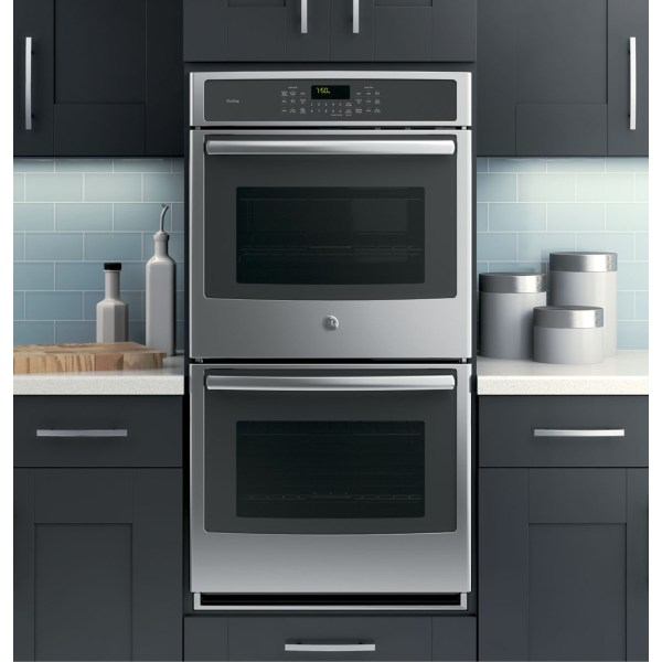 GE Profile Double Wall Oven