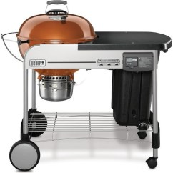 Kitchen Appliance Packages Home Depot Sanding And Restaining Cabinets 15502001 | Weber Performer Deluxe Charcoal Grill