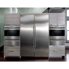 Bosch Kitchen Set Dish Sets Subzero Ic-27r 27