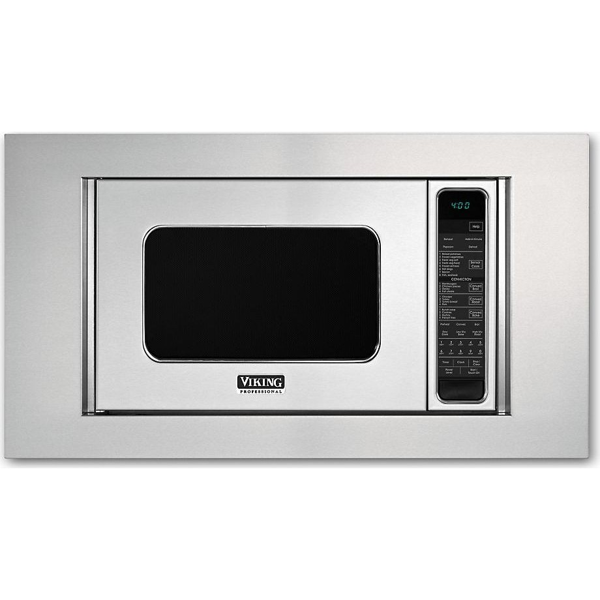 RVMTK330SS Viking Microwave Trim Kit