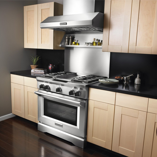kitchen aid microwaves cabinet shelves kitchenaid kxw9736yss 36