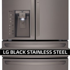 Lg Kitchen Appliances Renovated Ideas 4 Piece Package With Lde4415bd Electric Range