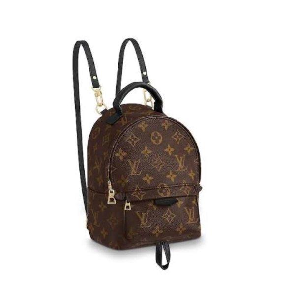 Palm Springs Mini Backpack