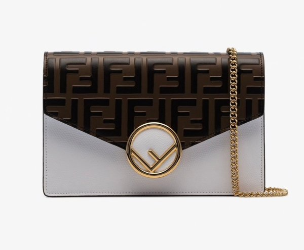 Fendi FF Wallet on chain
