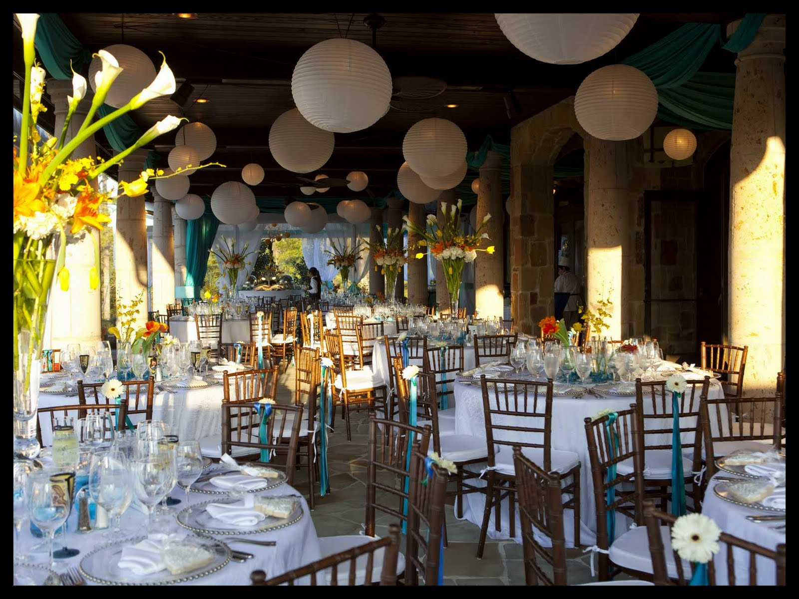 teal chair covers for wedding rooms to go dining chairs inspiration themes designer