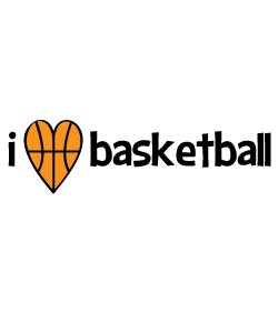 Free Basketball Clipart to use for party decor, craft