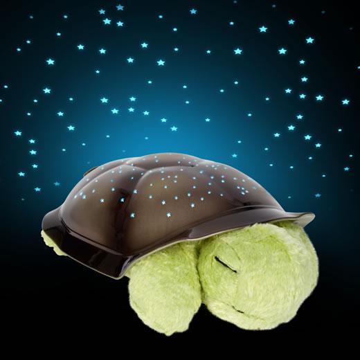Twilight Turtle - Tartaruga Luminosa que Projeta um Céu Estrelado