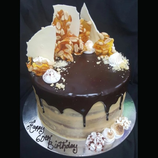 20 Warm Birthday Cake Pictures And Ideas On Weric