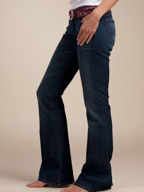 Lucky Brand 2011 Spring Lookbook  Designer Denim Jeans Fashion Spring Summer Fall Winter