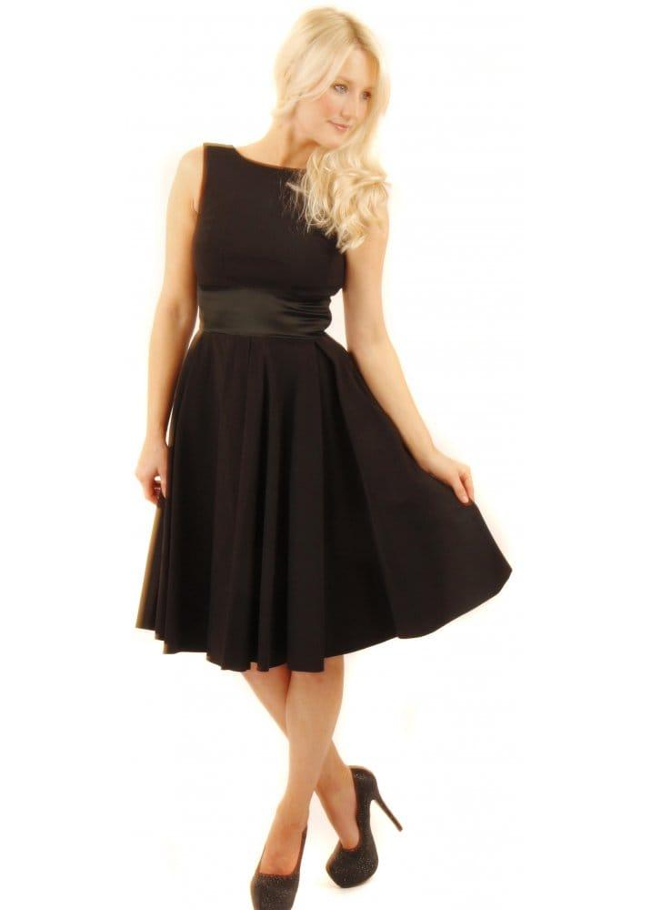The Pretty Dress Company The Pretty Dress Company Black