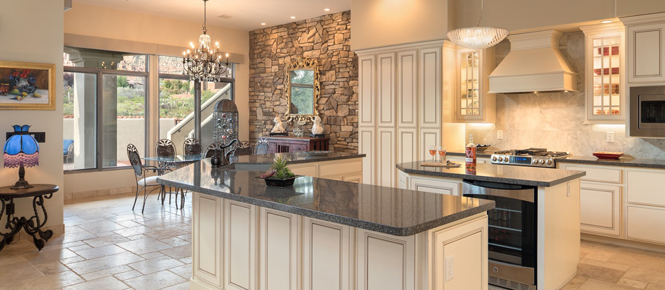 Arizona Custom Home Builder Sedona Prescott Scottsdale Phoenix