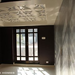 Wall Painting For Living Room India Long Narrow Ideas With Fireplace Designer Homes | Projects Completed