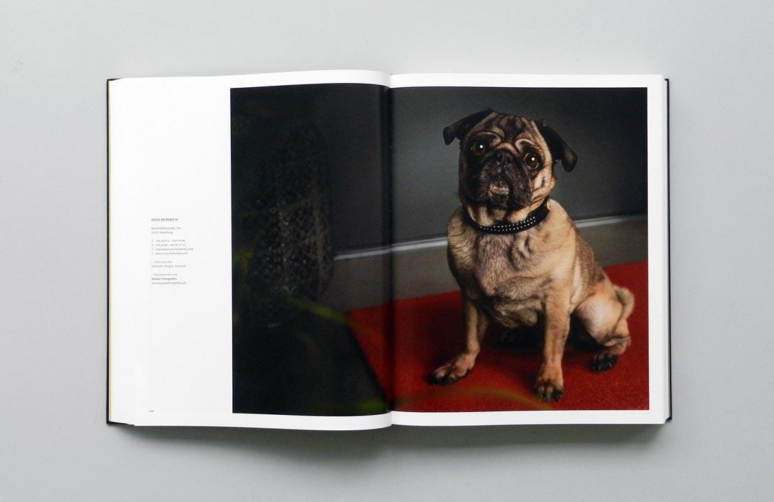 225 Fotografen 672 Seiten 45 kg Bildband