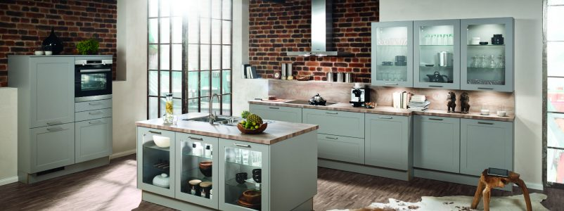 Designer Kitchens Online – Supply Only Kitchens