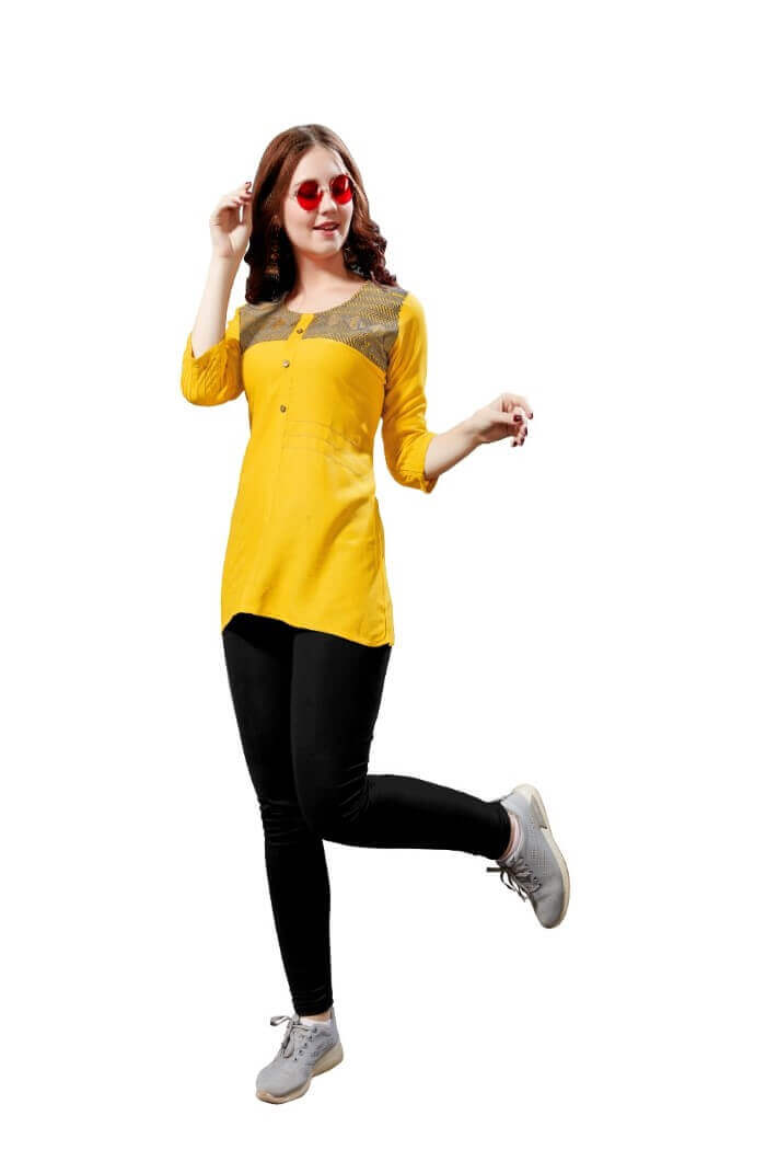 Tunic tops for women-in01h