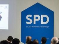 Interior Design - SPD Scuola Politecnica di Design