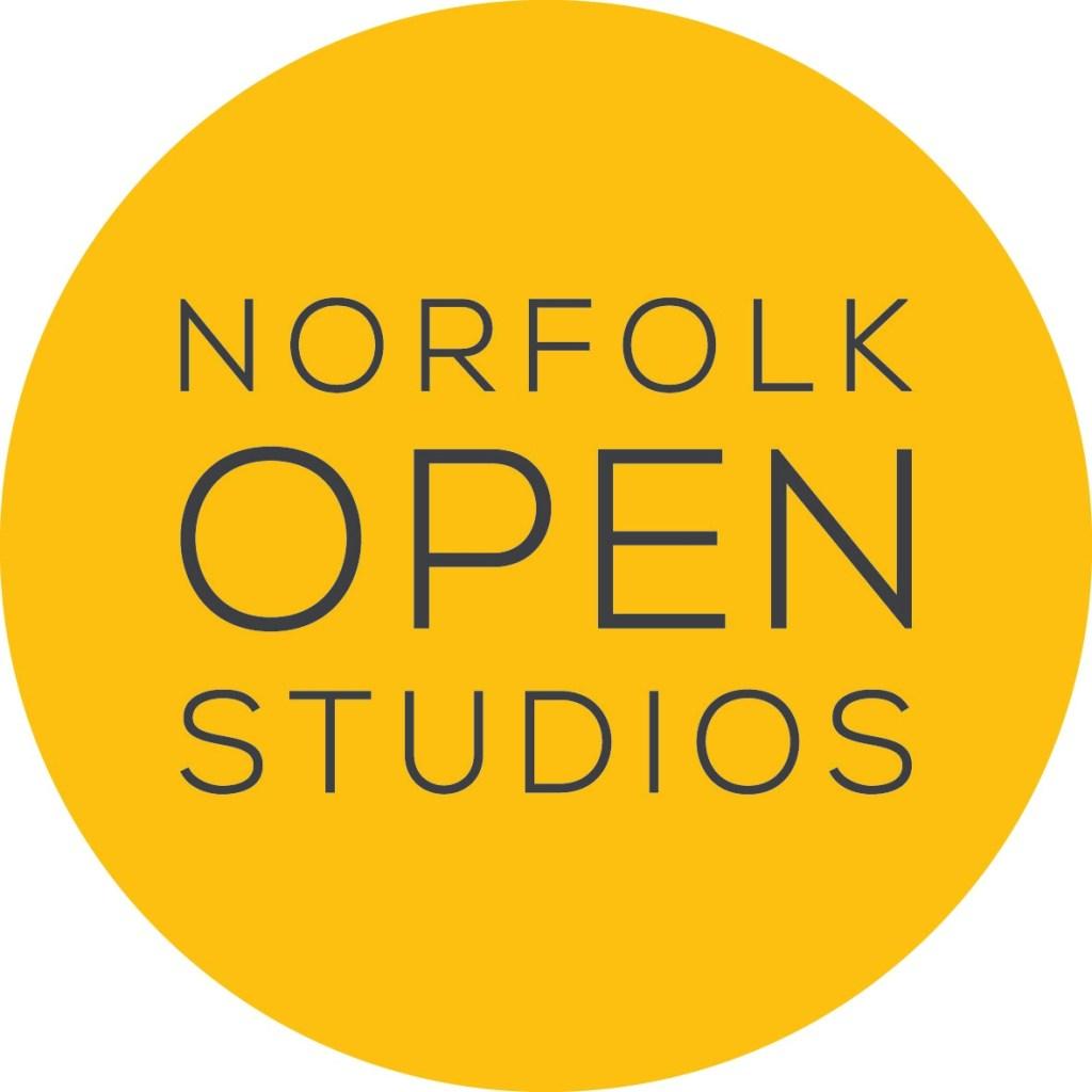 norfolk open studios logo