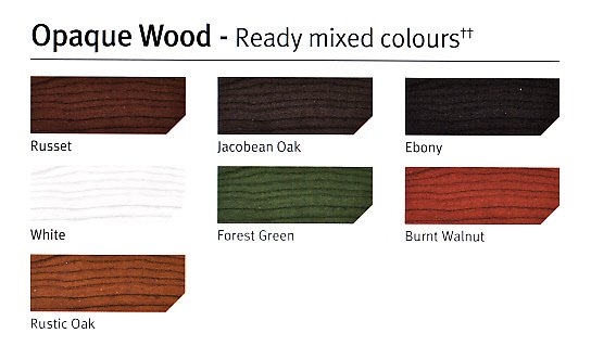 Johnstones trade woodcare also opaque wood finish designer paint store rh designerpaintstore