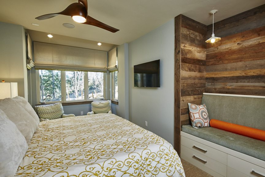 greg, Greg Comstock, comstock design, Bedroom Winter Park