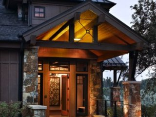 Custom Homes and Remodeling