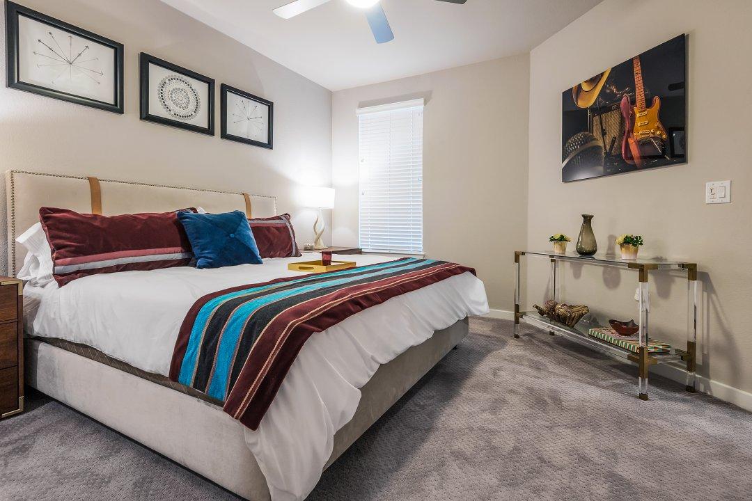 Lenore Callahan Interior Design,Tribute on the Rim-0044, bedroom