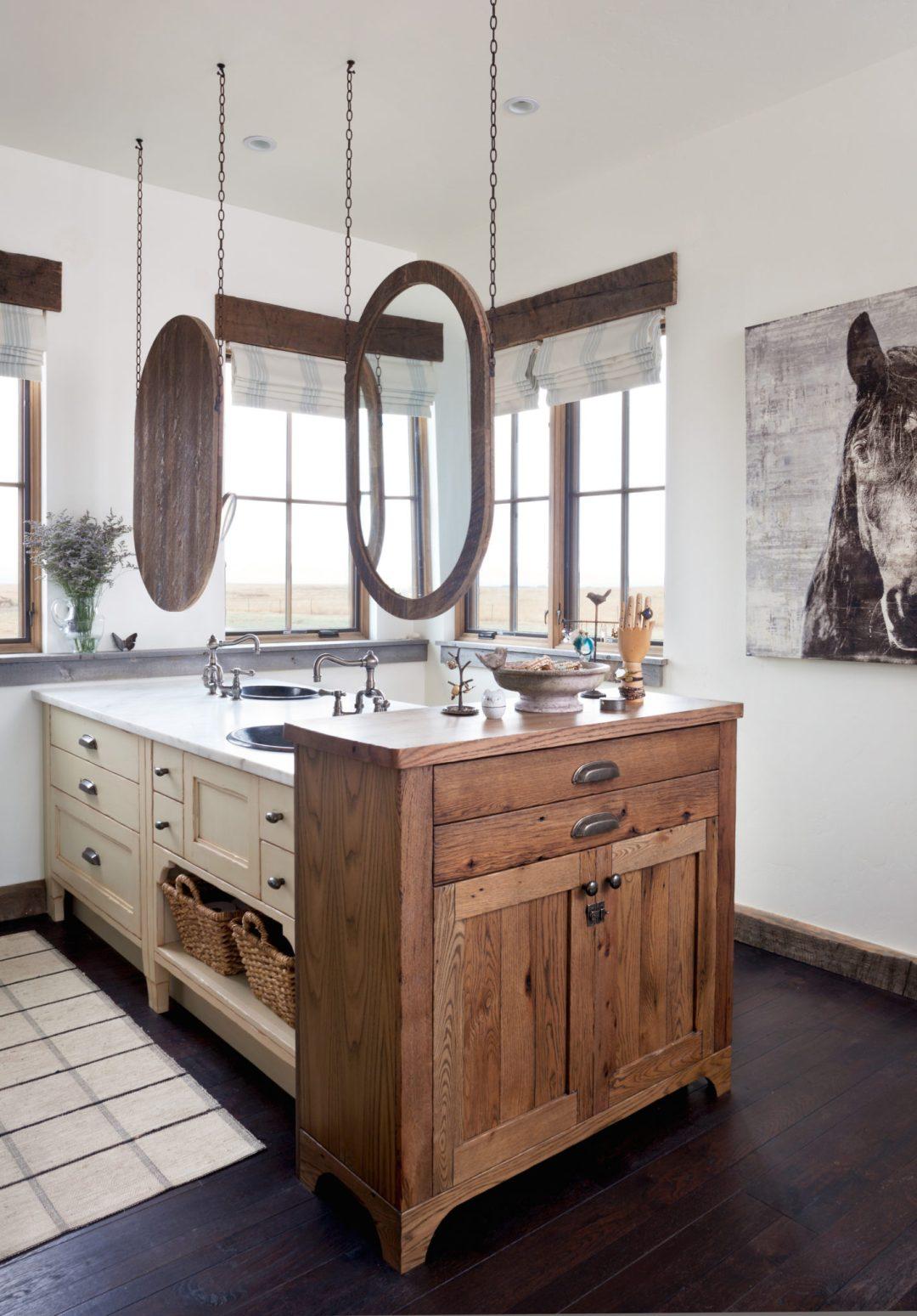 Jenn medoff bathroom romantic farmhouse