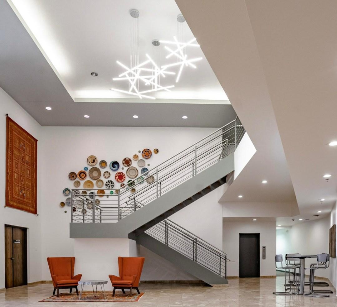 Heidi DTC Office Space