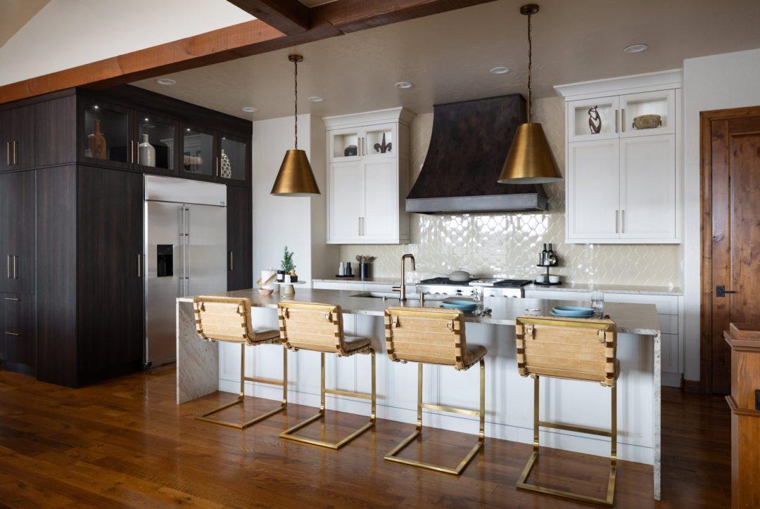 Fischer, Julee Jordening Wray, Truss Interiors, kitchen