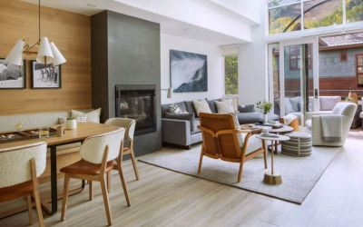 Holistic Interior Design: The Health and Harmony of a Space