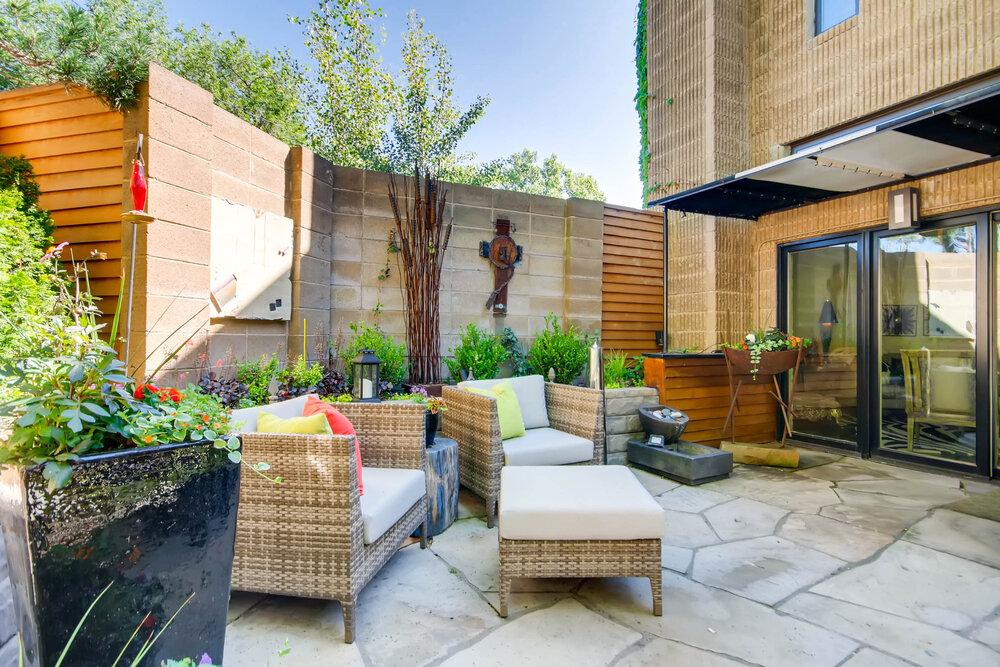 pam, outdoor, hugge design